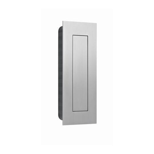 Uchwyt JNF IN16402/16 pełny do drzwi przesuwnych (55 x 135 mm)