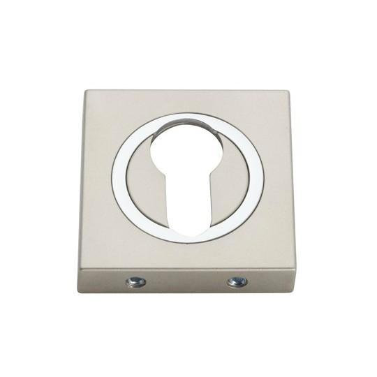 Szyld na wkładkę GAMET PLT-25-Y-06-04-06-KW