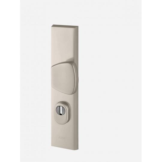 Gałko-klamka AXA Odin FLEX z zabezpieczeniem do drzwi zewnętrznych