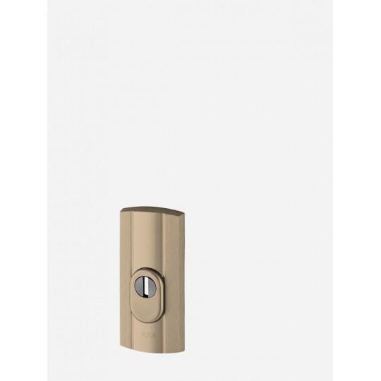 Rozeta AXA Prestige FLEX z zabezpieczeniem do drzwi zewnętrznych