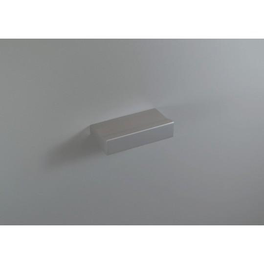 Uchwyt meblowy 990 Mital aluminium