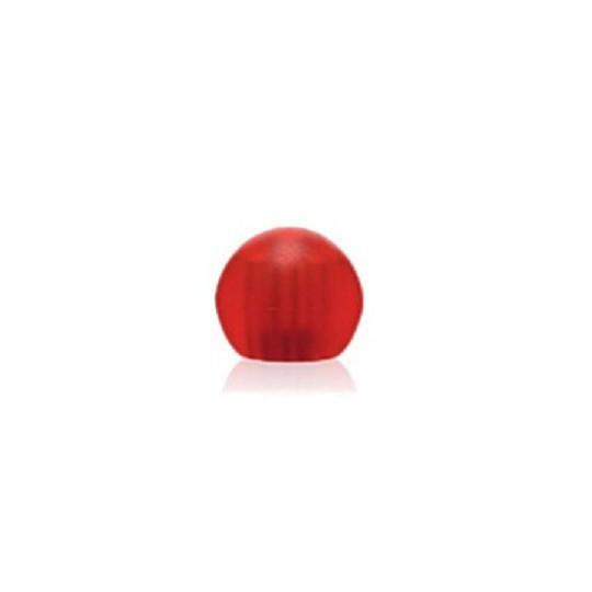 Odbój drzwiowy Multi M&T czerwony