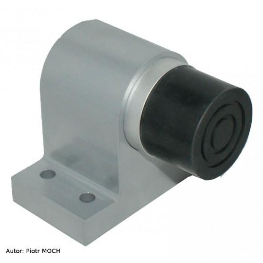 Odbój podłogowy wzmocniony F2-100-F1