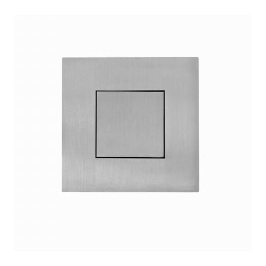 Uchwyt JNF IN16404/16 do drzwi przesuwnych (60 x 60 mm)