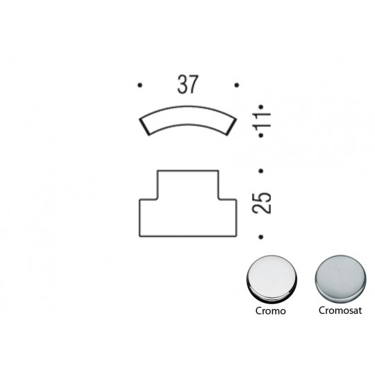 disegno-tecnico-maniglia-formae-f521-gif