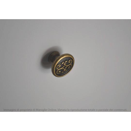 Gałka meblowa MG6249