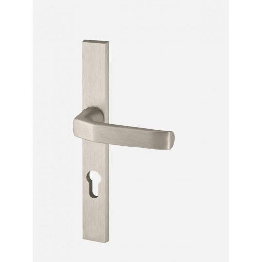 Klamka AXA Slim Plus do drzwi zewnętrznych
