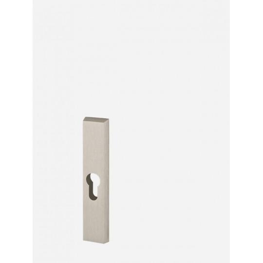 Rozeta AXA Slim Plus na wkładkę do drzwi zewnętrznych