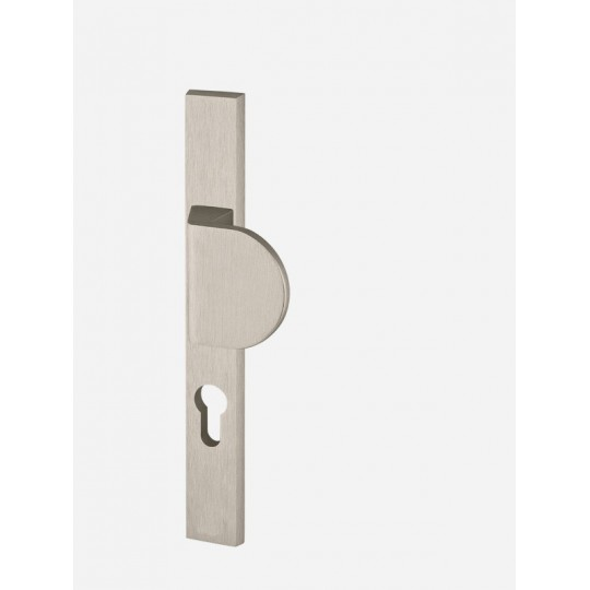 Klamko-pochwyt AXA Slim Plus do drzwi zewnętrznych