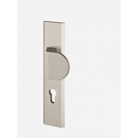 Klamko-pochwyt AXA Niagara do drzwi zewnętrznych