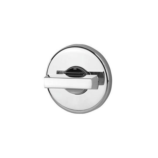 Rozeta okrągła Luce R37V chrom WC