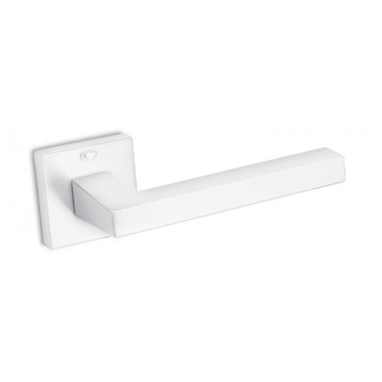 Klamka Convex 865 biały matowy