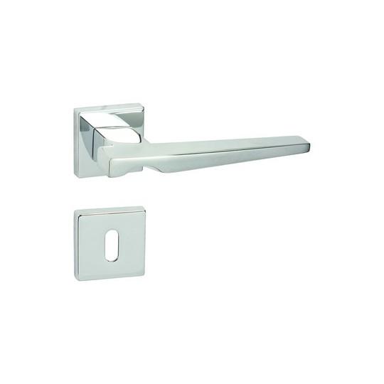 Klamka Vertigo QR wkładka klucz