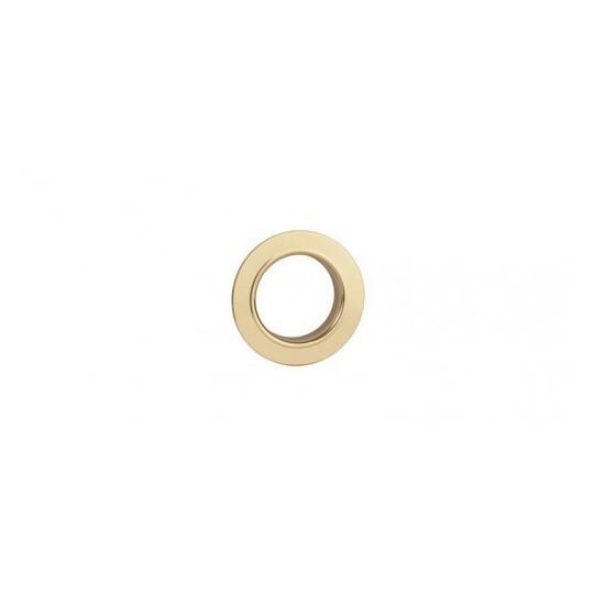 Tuleja wentylacyjna okrągła Tupai złoto