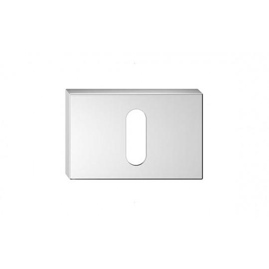 Szyld na klucz nikiel szczotkowany matt