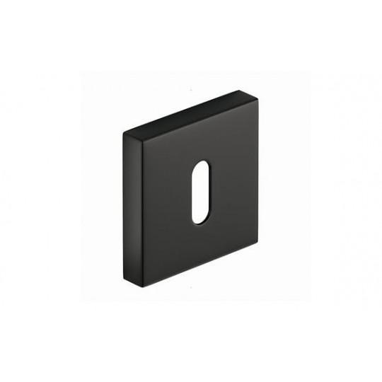 Szyld na klucz kwadratowy czarny