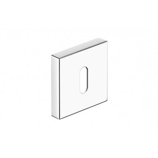 Szyld na klucz kwadratowy chrom