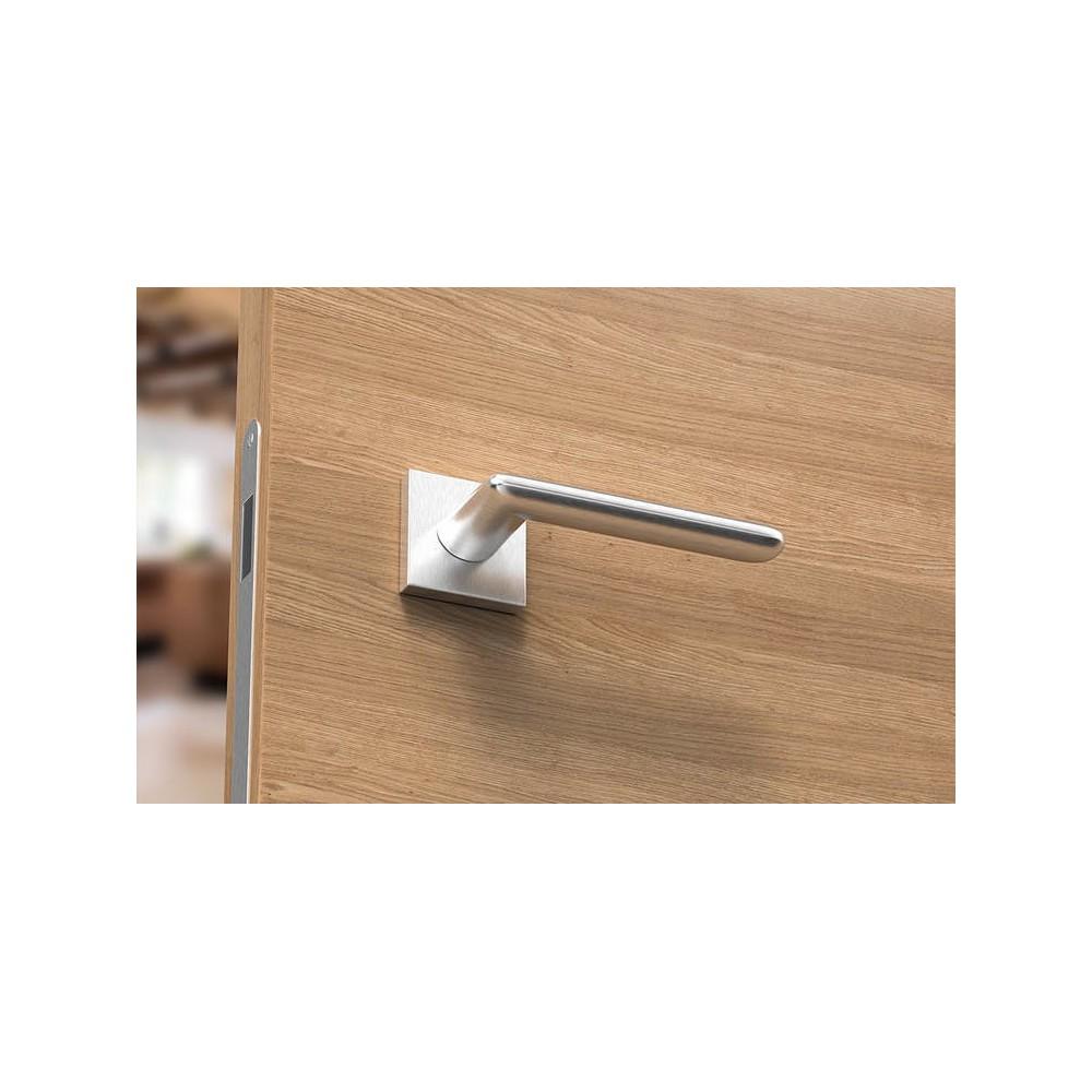 jak dobrać klamkę do drzwi