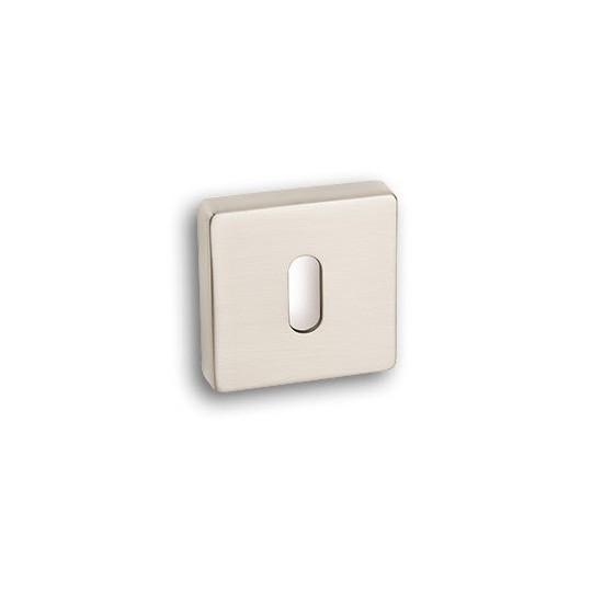 Rozeta kwadratowa z otworem na klucz R011