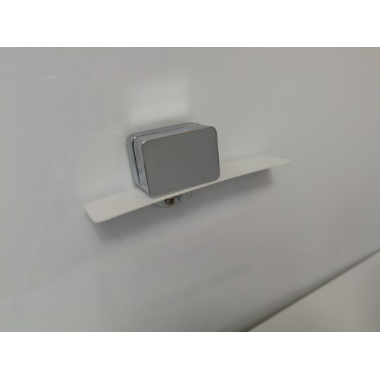 Rozeta WC Minimal/Maximal M&T Cr chrom polerowany