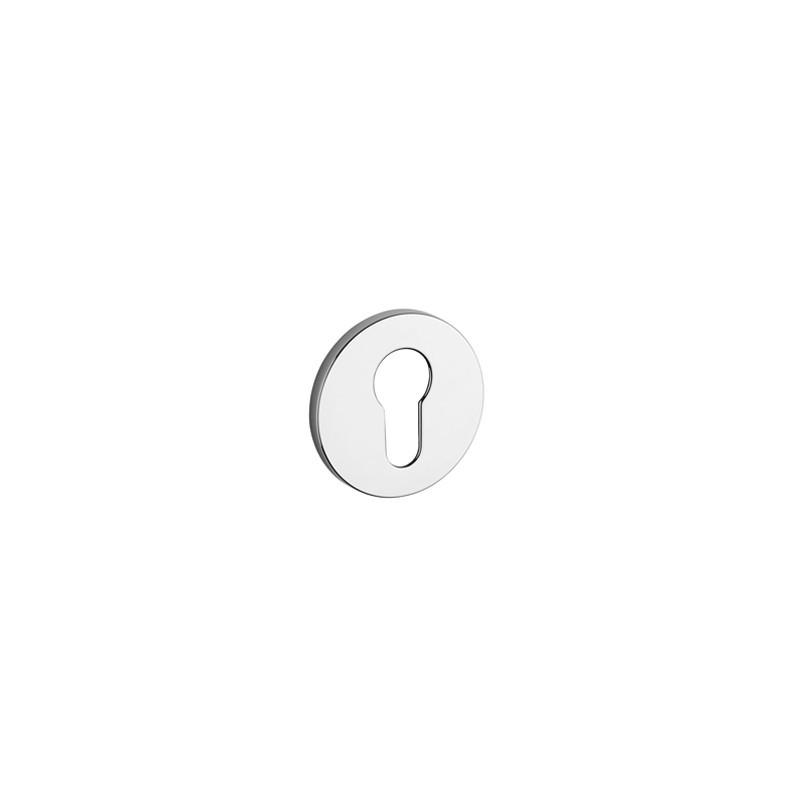 Rozeta na wkładkę Aprile R 5S PZ szyld okrągły 5mm