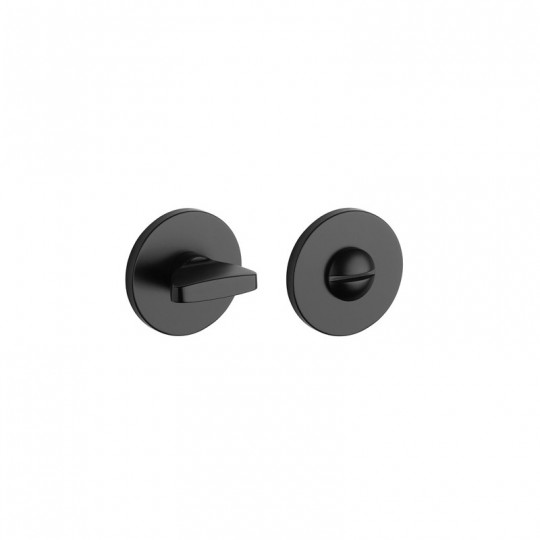 Rozeta wc Aprile R 5S szyld okrągły 5mm, średnica 52mm
