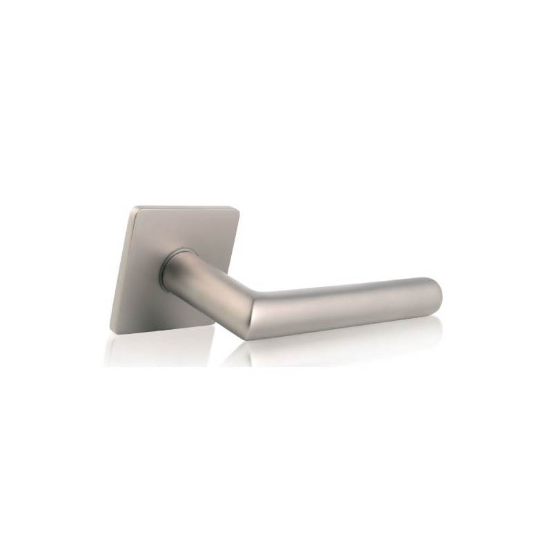 Klamka Lusy kwadratowy szyld MG M&T