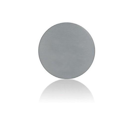 Rozeta magnetyczna okrągła bez otworu M&T