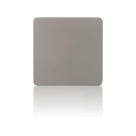 Rozeta magnetyczna kwadratowa bez otworu M&T