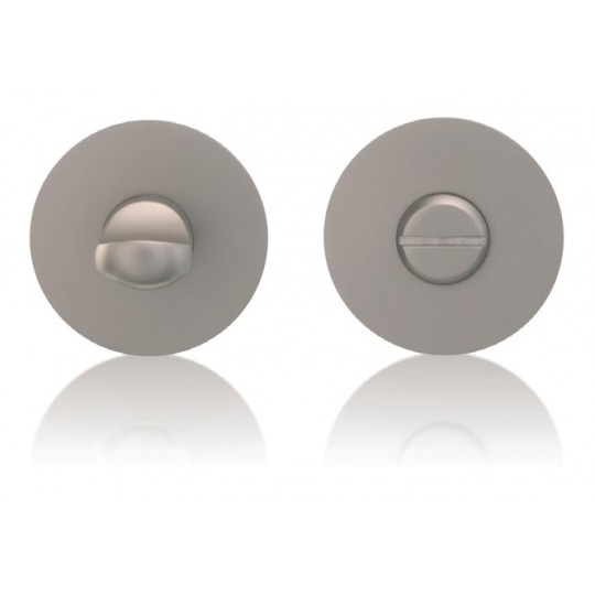 Rozeta magnetyczna WC okrągła M&T