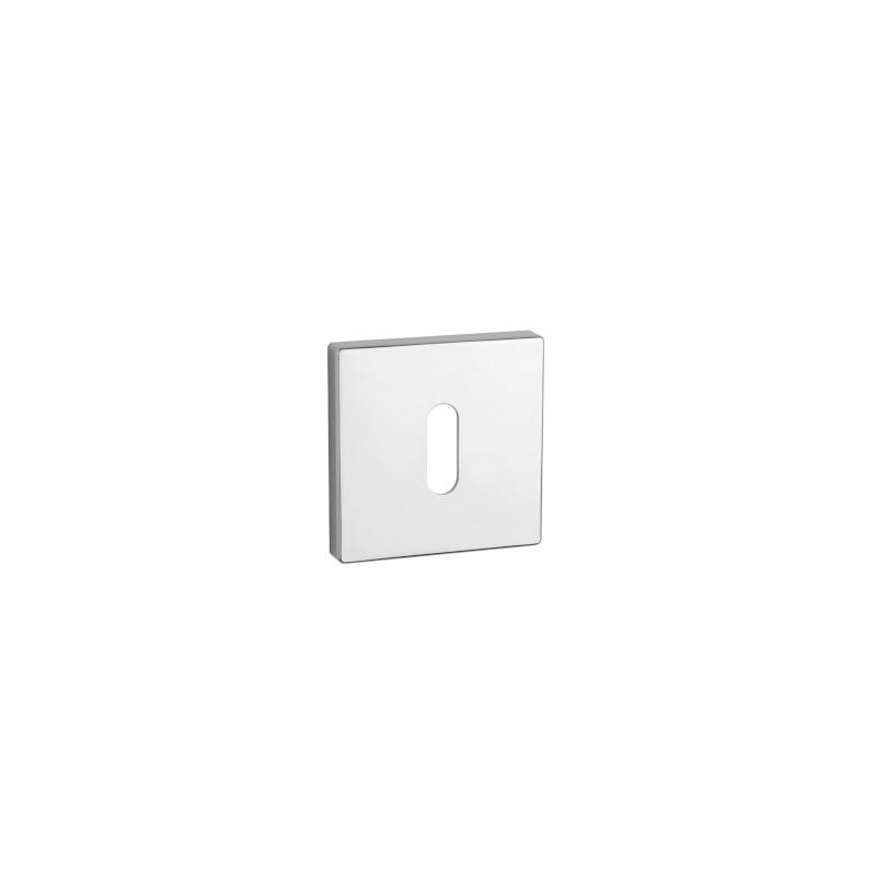 Rozeta na klucz Aprile Q 7S OB szyld kwadratowy 7mm