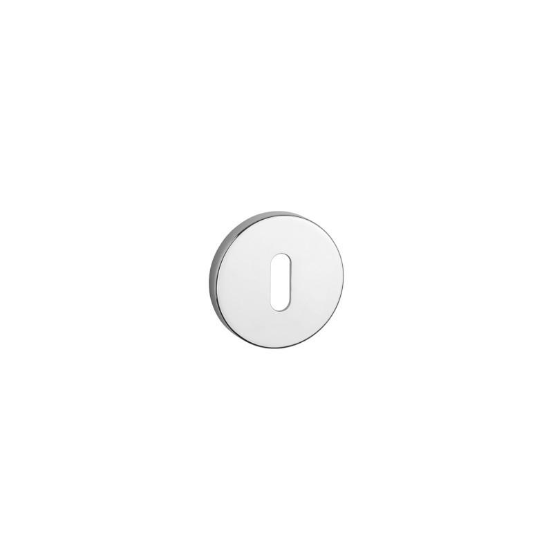 Rozeta na klucz Aprile R 7S OB szyld okrągły 7mm