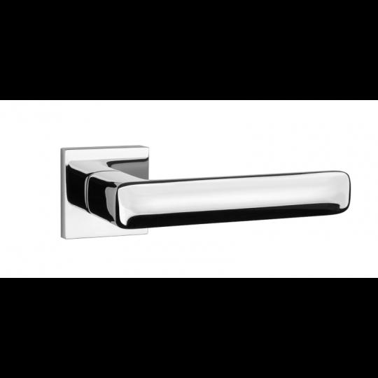 Klamka Aprile Stella Q 7S szyld kwadratowy 7mm