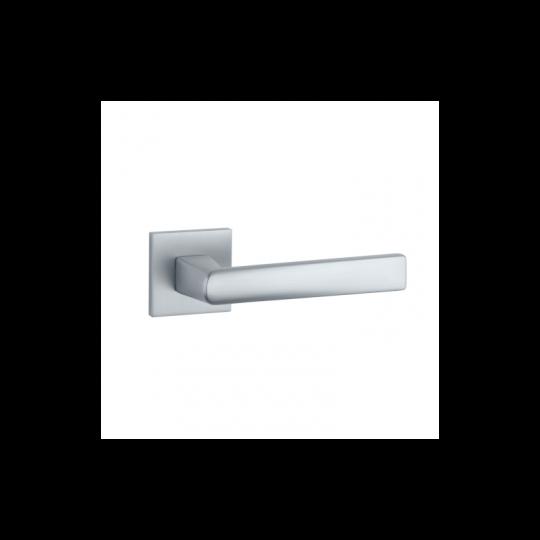 Klamka Stile Adana Q 7S szyld kwadratowy 7mm