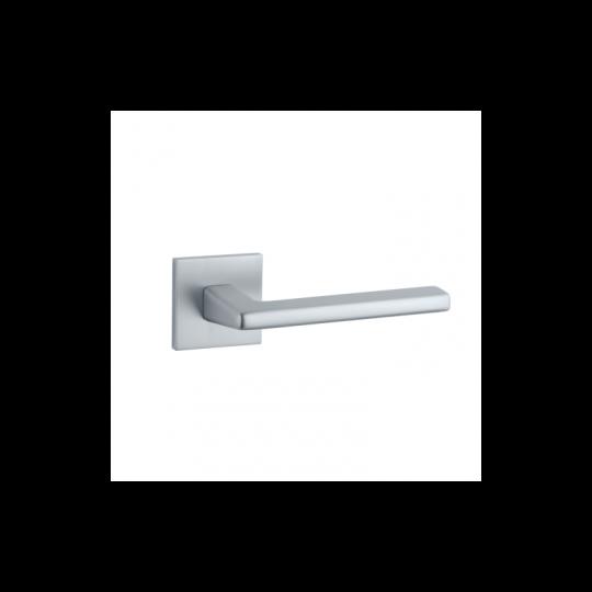 Klamka Stile Arta Q 7S szyld kwadratowy 7mm