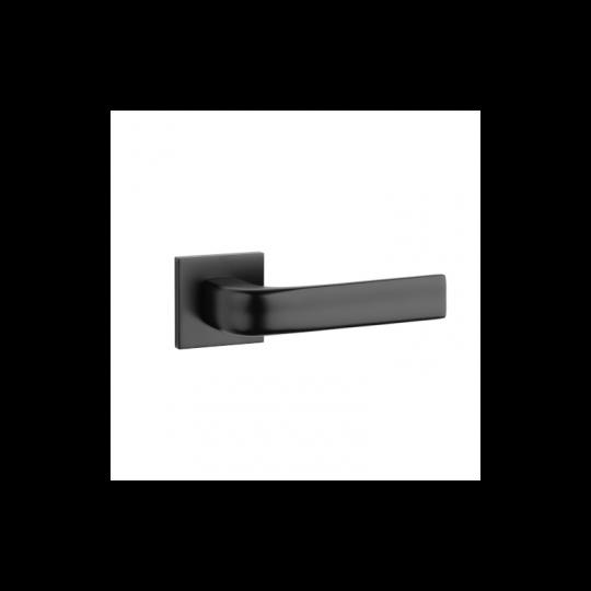 Klamka Stile Jena Q 7S szyld kwadratowy 7mm
