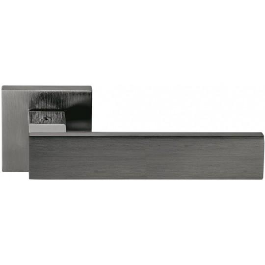 Klamka Alba GR/GM - Grafit/ grafit mat Colombo