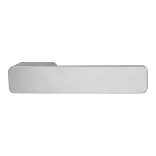 Klamka R8 One velvet szary