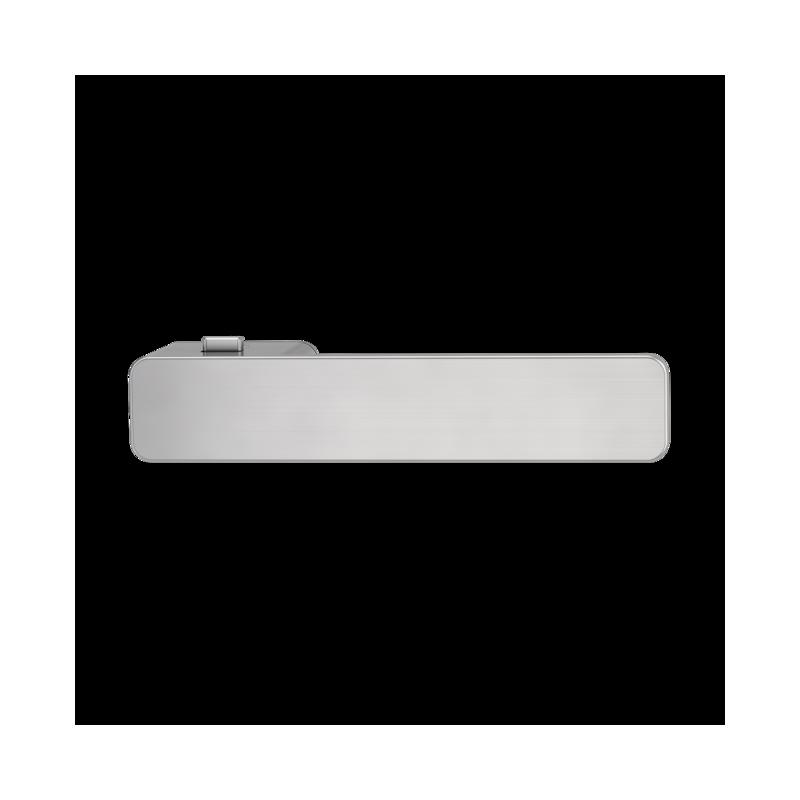 Klamka R8 One Smart2Lock velvet szary