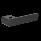 Klamka R8 One Smart2Lock grafitowo-czarna