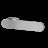 Klamka Avus One Smart2Lock velvet szary