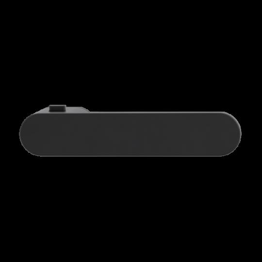 Klamka Avus One Smart2Lock grafitowo-czarna