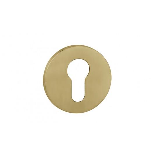 Rozeta na wkładkę 4046R 5S Tupai szyld okrągły
