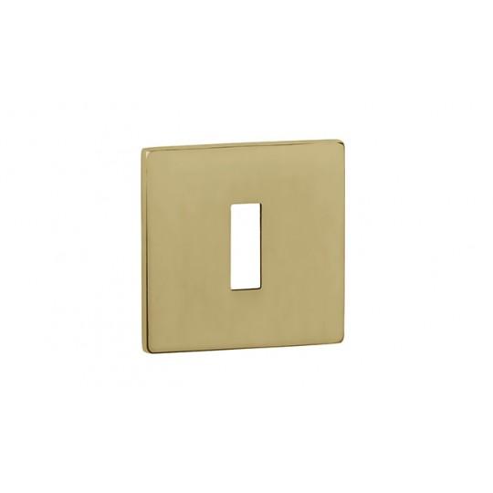 Rozeta na klucz 4048Q 5S Tupai szyld kwadratowy