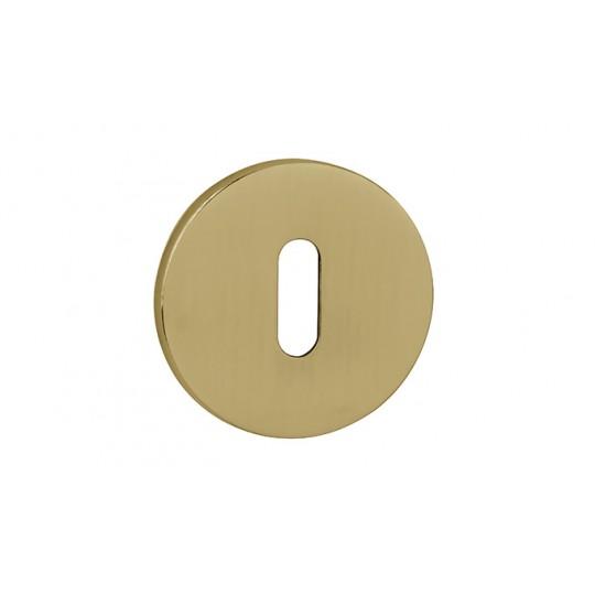 Rozeta na klucz 4045R 5S Tupai szyld okrągły