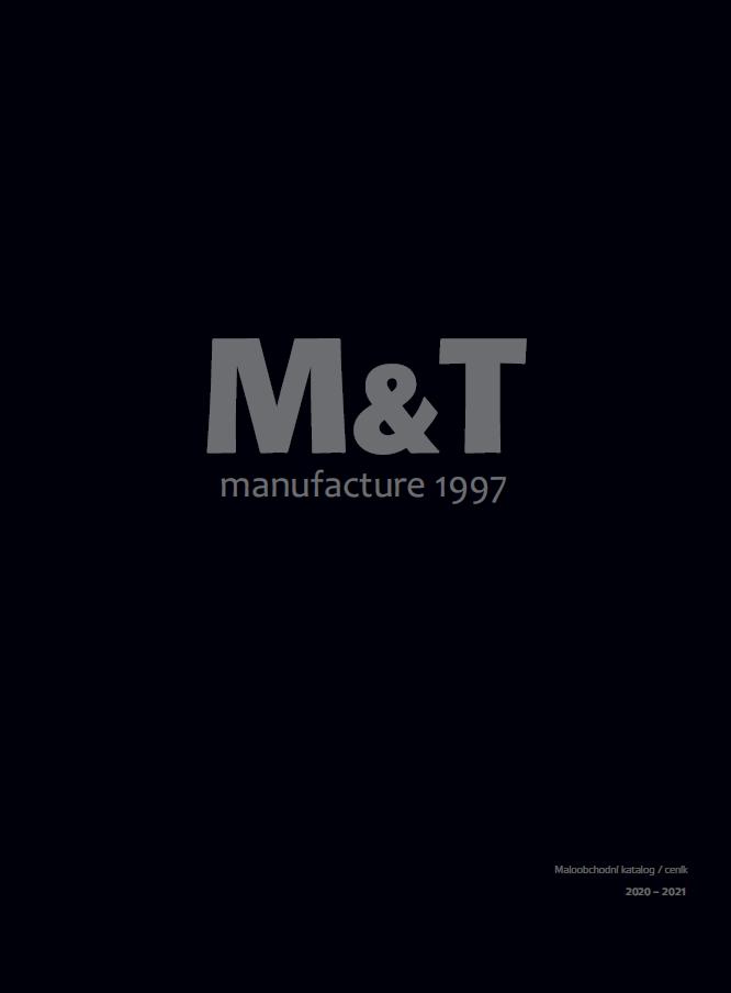 Katalog M&T