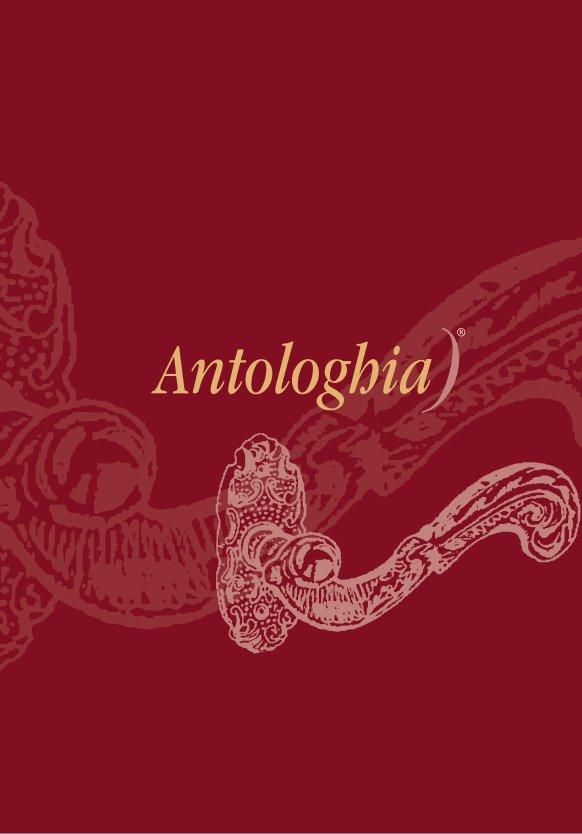 Katalog Antologhia