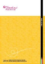 Katalog ZINCRAL LINEA CALI