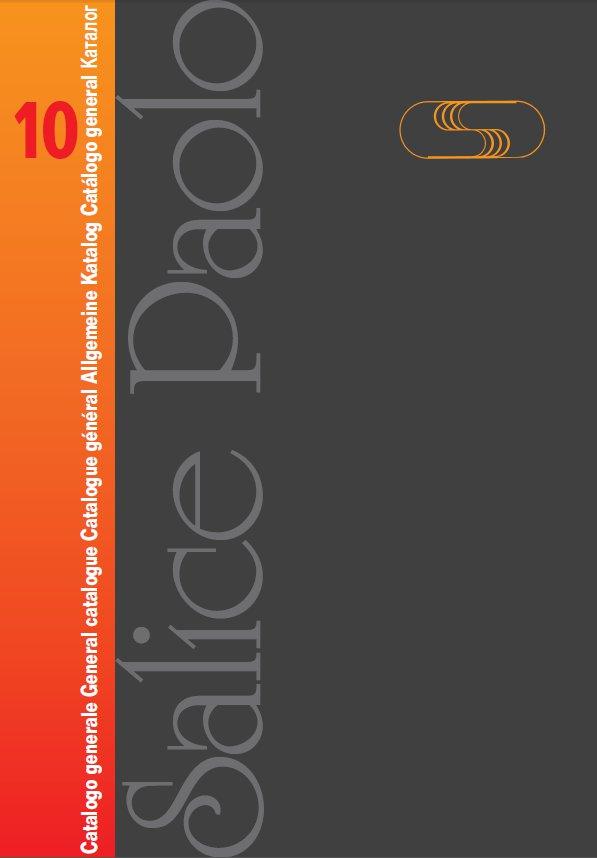Katalog Salice Paolo